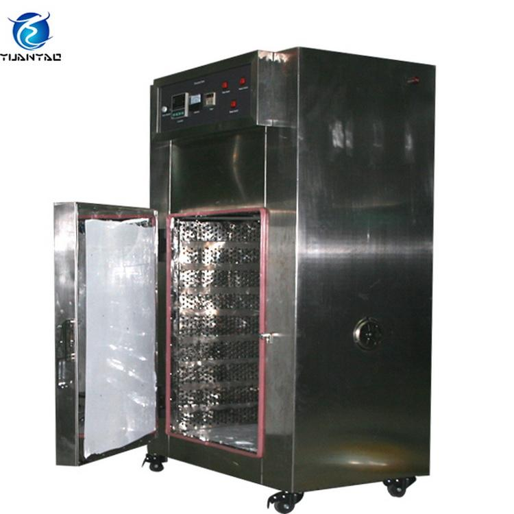 Industrial High Temperature PCB Baking Oven for Testing Equipment 4