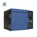 Precision Electric Drying Desktop Oven Thermal Aging Test Oven 2