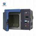 Precision Electric Drying Desktop Oven Thermal Aging Test Oven 4