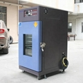 Materials Thermal Ageing Test Oven Machine for Aerospace Products 3