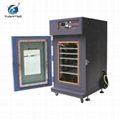 Materials Thermal Ageing Test Oven Machine for Aerospace Products 4