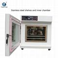 Vacuum Degree -98kpa Hot Sell Industrial Vacuum Oven 2