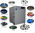 Vacuum Degree -98kpa Hot Sell Industrial Vacuum Oven 4