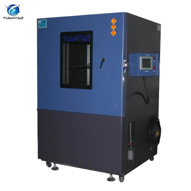 IP Protection Sand Dust Proof Test Chamber Electronics Test machine 1