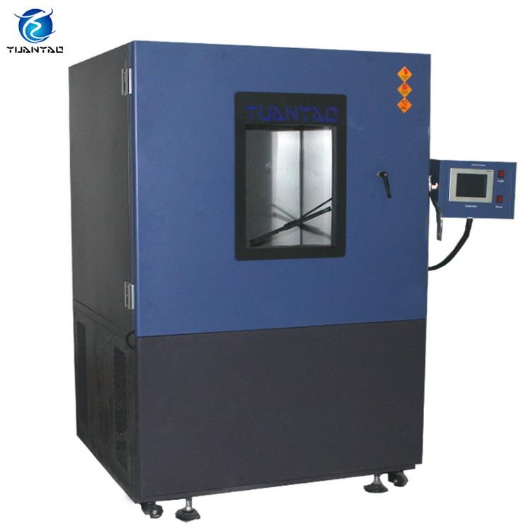 IP Protection Sand Dust Proof Test Chamber Electronics Test machine 2