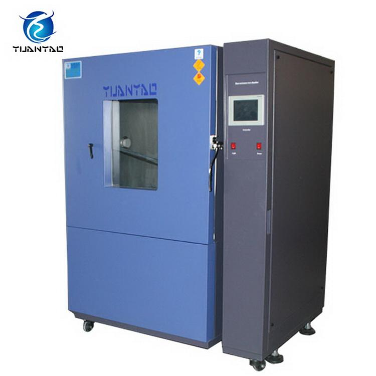 IP Protection Sand Dust Proof Test Chamber Electronics Test machine 3