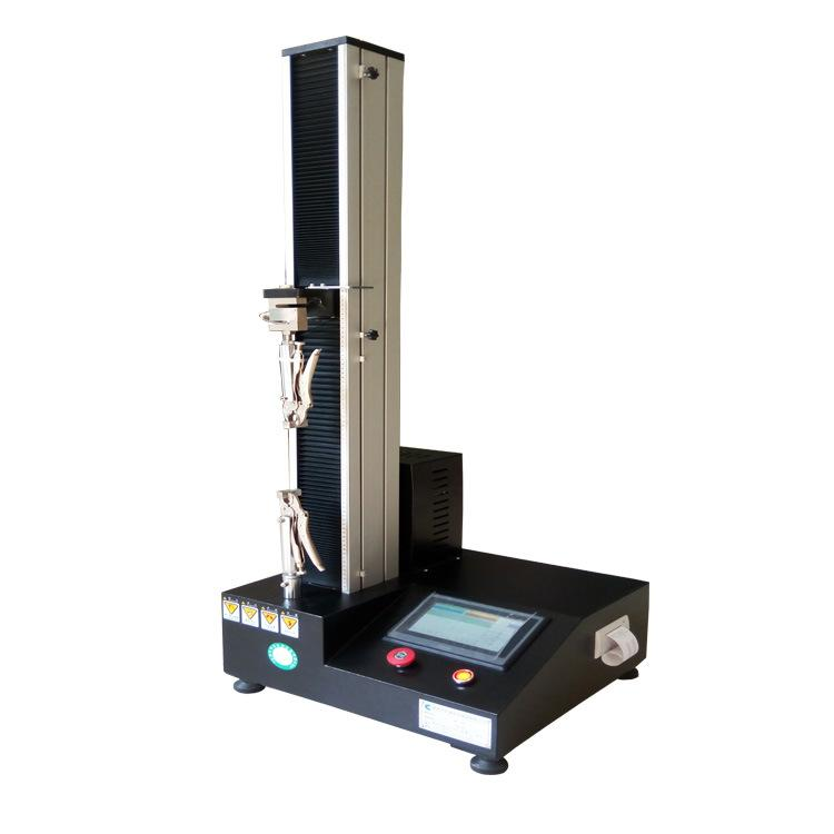 Computer Controlled Double or Single Column Universal Tensile Tester 2