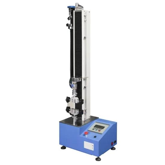 Electric Fabric Plastic Tensile Strength Testing Yuanyao Test Instrument  3