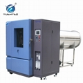 IPX4 LED Lamp Water Resistance Testing Chamber Equipment 2
