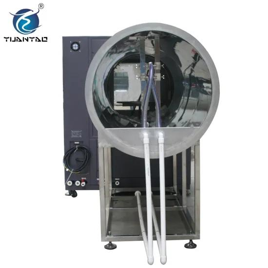 IPX4 LED Lamp Water Resistance Testing Chamber Equipment 3