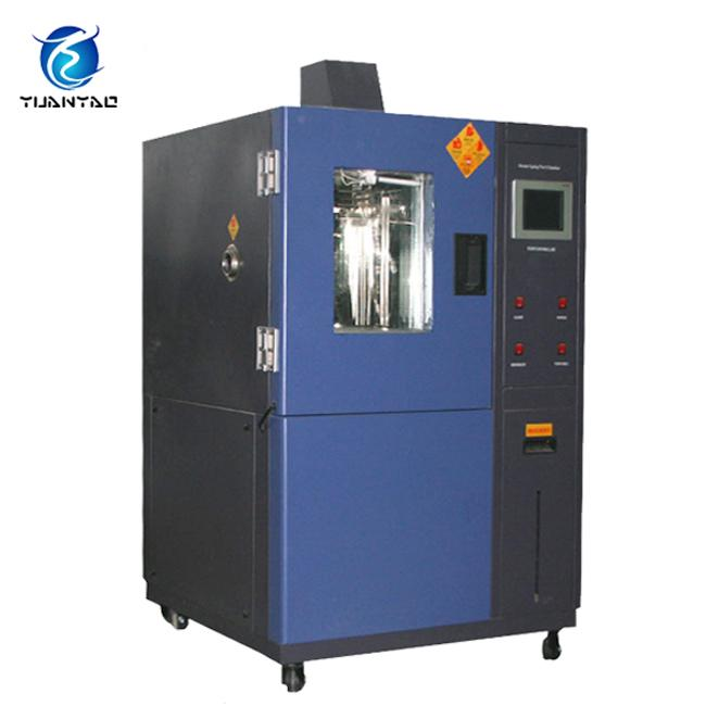 Ozone Aging Test Chamber for Rubber & Plastic Test equipemnt 3