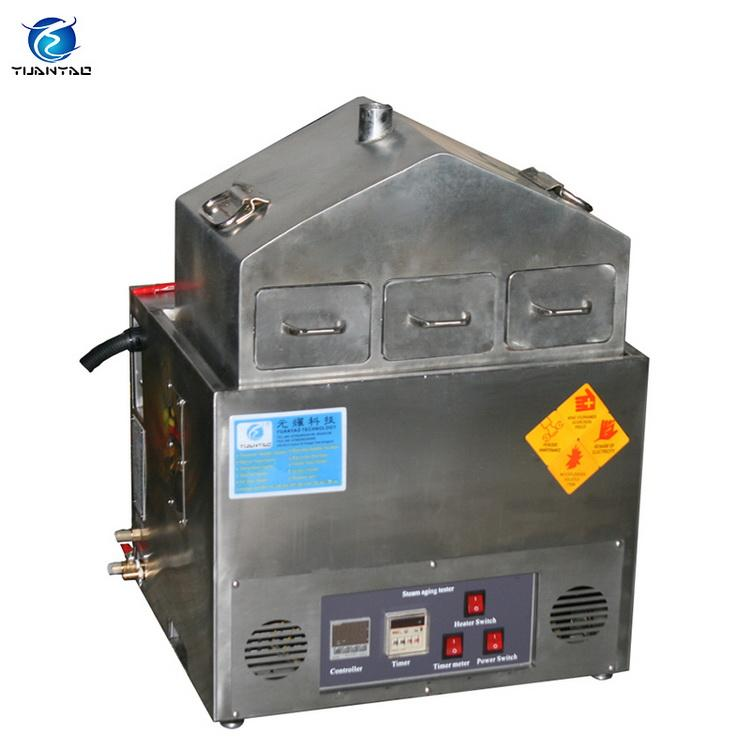 Steam Aging Equipment for Chemical Coating Testing machine 4