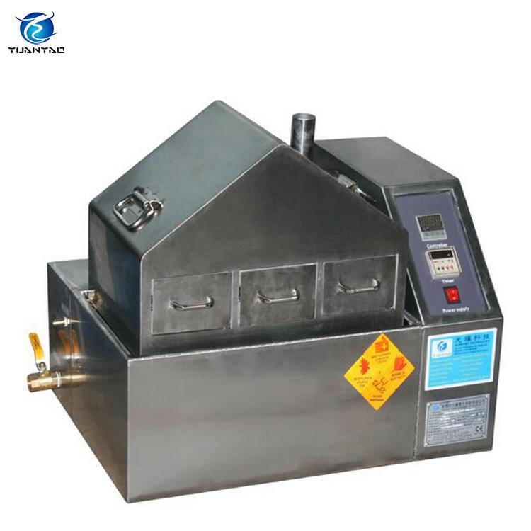 Steam Aging Equipment for Chemical Coating Testing machine 5