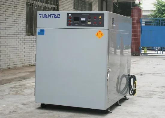 Class 100 clean chamber high temperature environment for the test samples Class 2