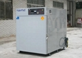 Class 100 clean chamber high temperature environment for the test samples Class 3