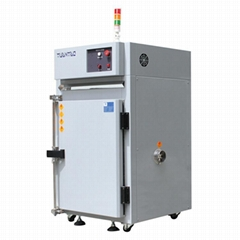 Industrial Dust-Free Hot Air Drying