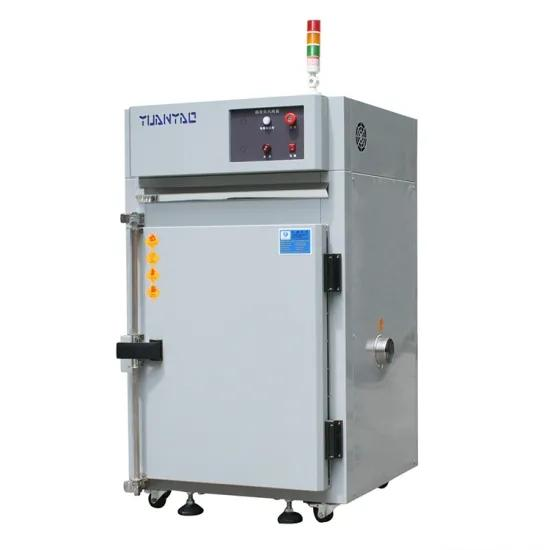 Industrial Dust-Free Hot Air Drying Precision Temperature Oven 2