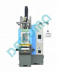 EPDM rubber injection molding machine for rubber seal