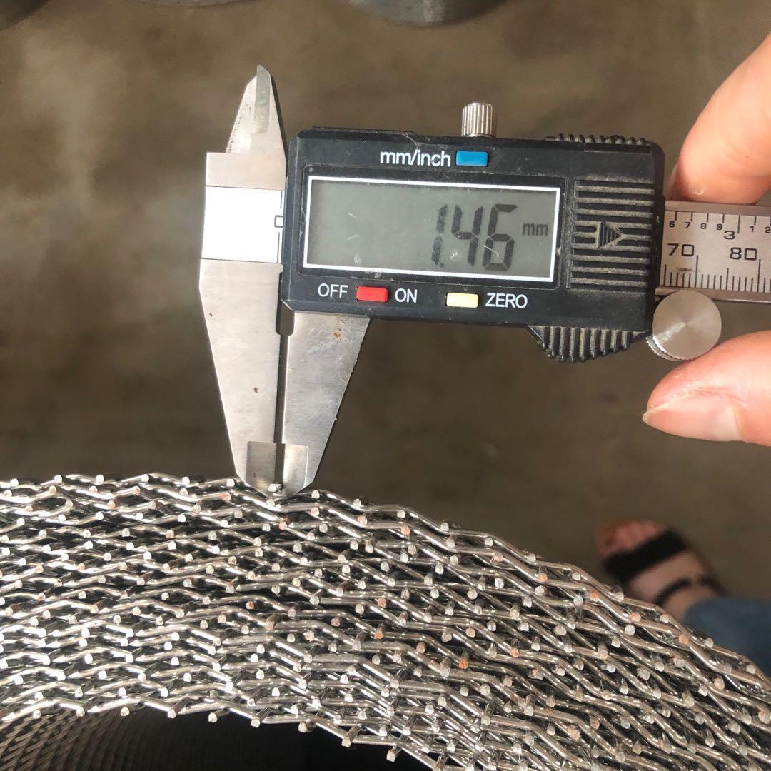 河北不锈钢筛网材质 3