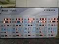 空氣環境質量監控看板
