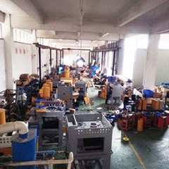 东莞市华创喷砂设备有限公司
