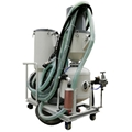 除鏽自動回收噴砂機 2