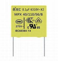 104K 275V 310V   high voltage capacitor   capacitor function