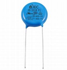 331K 400V  china capacitor   new safety capacitors   capacitor types