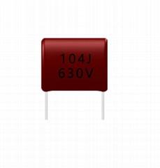 CL21X 104J 630V film capacitor for sale