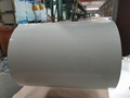 Manufacturer Hot Dipped Color Coated Galvanized PPGI/Prepainted Steel Coils Shee 5