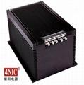 朝阳电源4NIC-K120(24V5A)一体化开关电源
