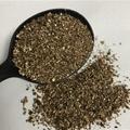 耐熱防火材料混凝土用蛭石污水處理吸附用蛭石 1