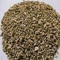 耐热防火材料混凝土用蛭石污水处理吸附用蛭石 2