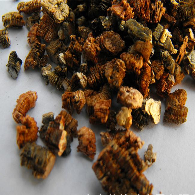 耐熱防火材料混凝土用蛭石污水處理吸附用蛭石 3
