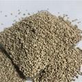 耐热防火材料混凝土用蛭石污水处理吸附用蛭石 4