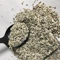 耐热防火材料混凝土用蛭石污水处理吸附用蛭石 5