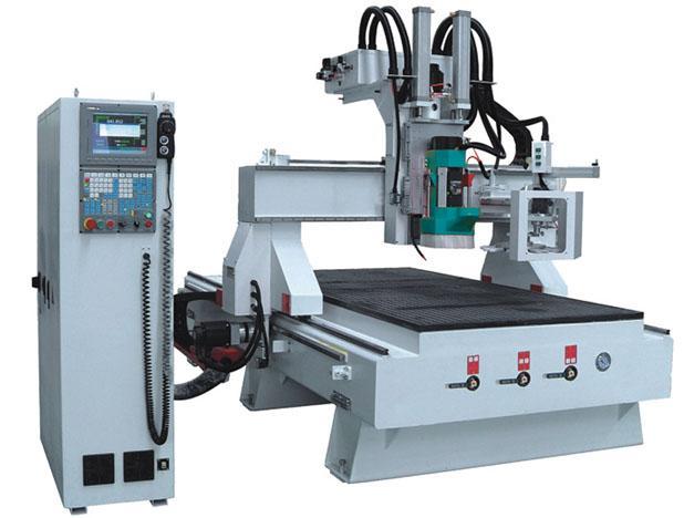 Wood cnc router machine 1325 price cutting machine