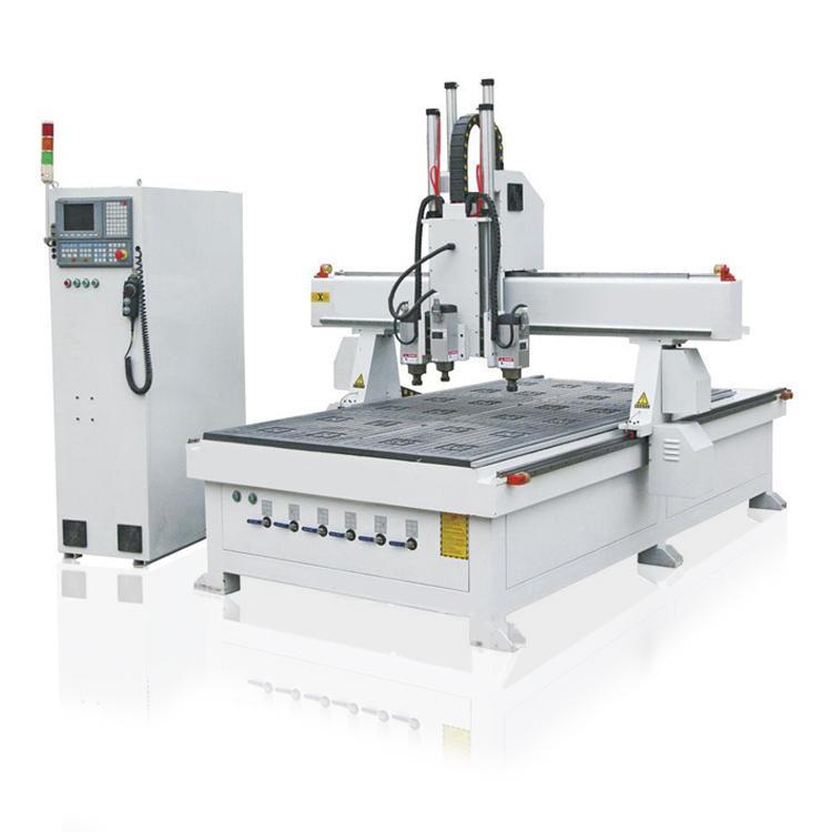 Wood cnc router machine 1325 price cutting machine 2