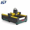New style cnc stone cutting machine for