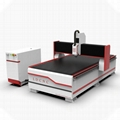 1325 Wood Door Engraving CNC Machine Furniture Wood working CNC Router with Rota