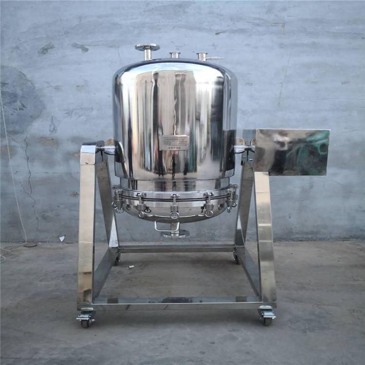 衛生級鈦棒過濾器 2