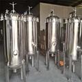 衛生級鈦棒過濾器 4
