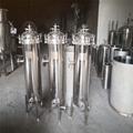 衛生級鈦棒過濾器 5
