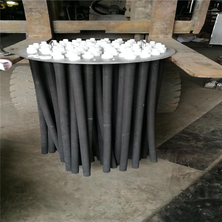 常德活性炭濾芯 活性炭纖維濾筒 1