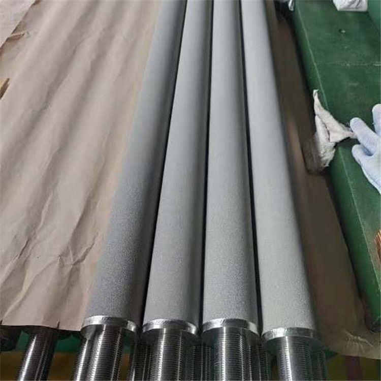 常德活性炭濾芯 活性炭纖維濾筒 3