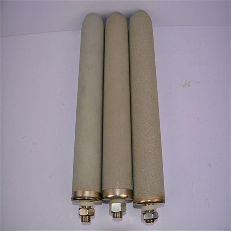 承德活性炭纖維濾筒 2