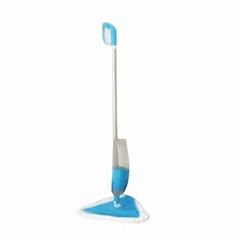 Newly designed Microfiber Cleaning floor magic spray mop