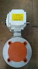 Q941F電動不鏽鋼電動球閥
