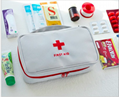 儿童防疫包開學應急便攜小孩上學復工健康醫療藥包儿成人防護用品