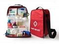急救包套装便携出诊包户外包应急旅行急救箱车载收纳包